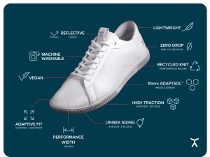 Key Product Features of the Flux Adapt