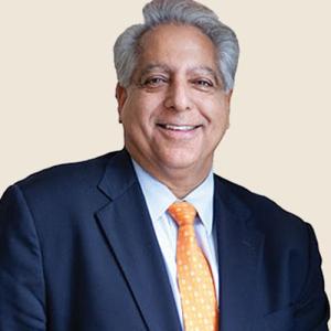 Dr. Sanjeev Chopra