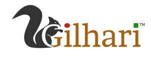 Gilhari Logo