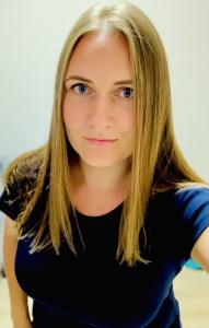 Nataliia Isaieva