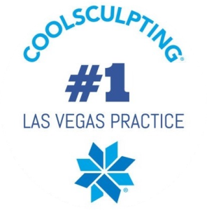 Awarded #1 in Nevada for the Coolsculpting Procedure