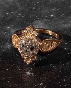 The Dreamers Ring
