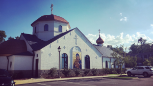 St. Symeon Orthodox Church