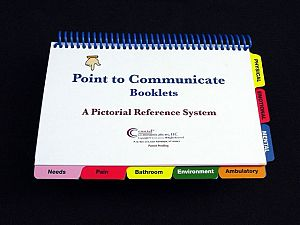 Point to Communicate Booklet