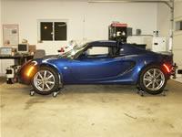 Insight Racing Car