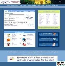 AsianAirfares.com