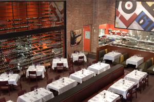 Loft 610 Urban Restaurant & Lounge
