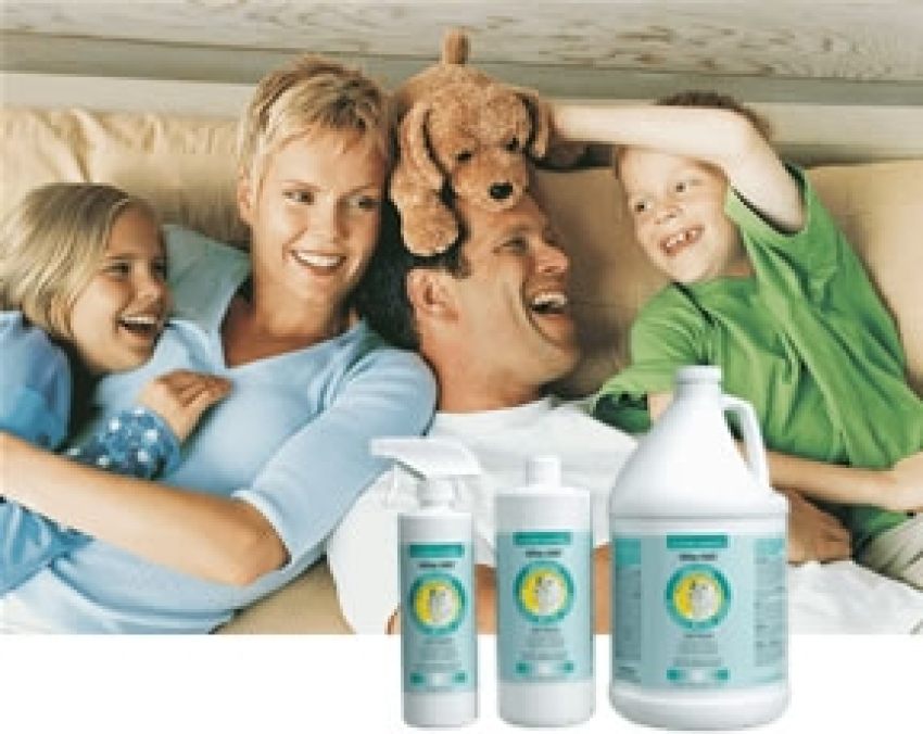 Mite-NIX Allergy Products