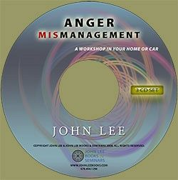 Anger Mismanagement: A Workshop in Your Home or Car