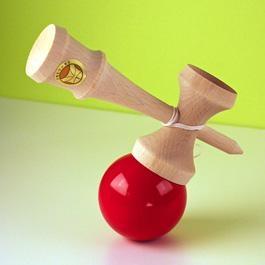 Oozora Kendama - Cherry Red