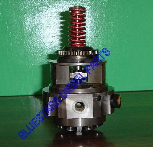 HD8821A head rotor