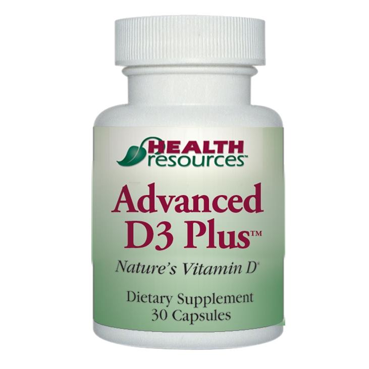 Advanced D3 Plus