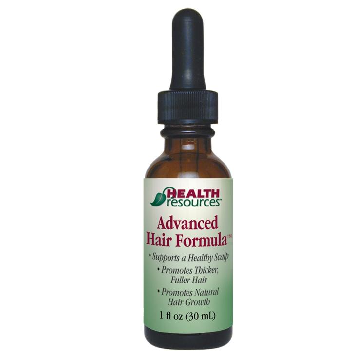 Advanced Hair Formula