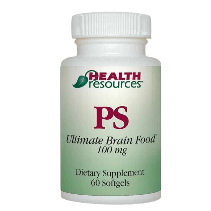 ps ultimate brain food