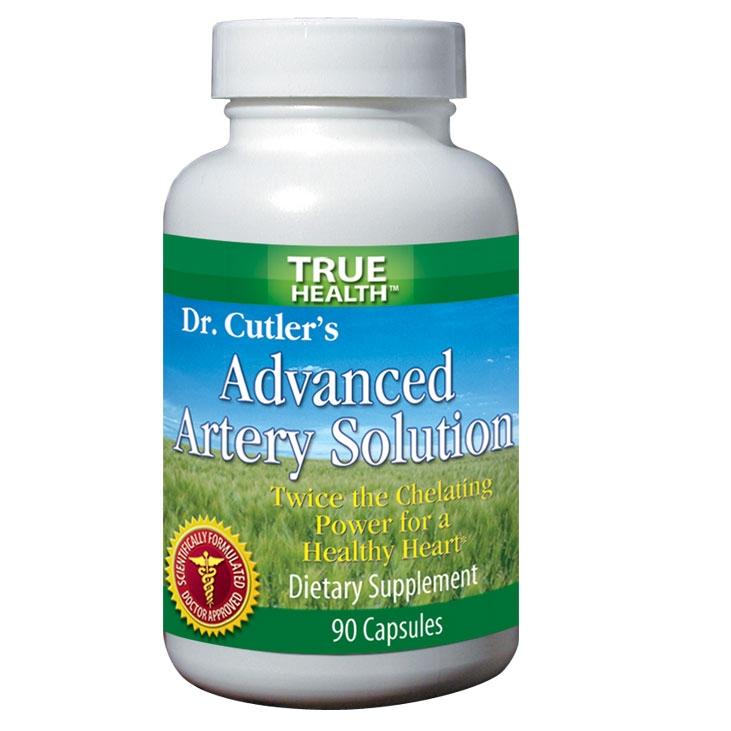 Advanced Artery Solution