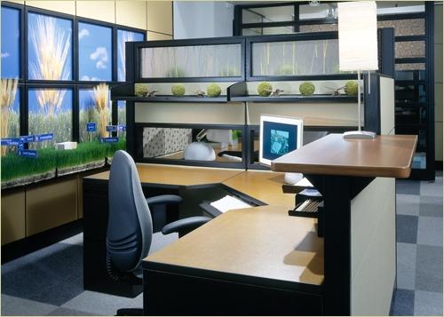 Reception Desk Provider