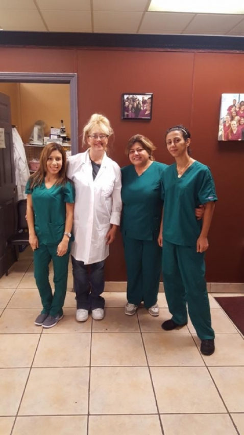 EKG, Phlebotomy, Medical Assistant Training with Certifications
