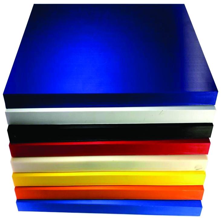 Plastic Blocks for manual & CNC machining