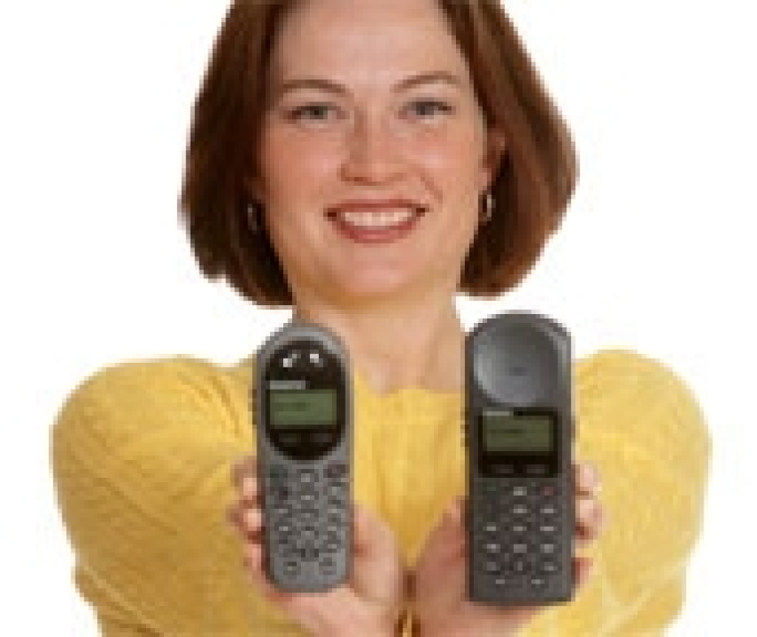 Cordless and Wireless