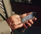 Government Communications Platform
