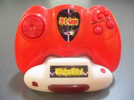IR TV Plug-n-Play