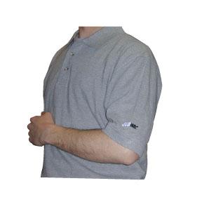 Executive Polo Shirt - Oxford, Featuring Subway® Logo