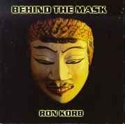 Behind the Mask CD by Ron Korb