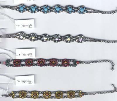 Beaded jewelry bracelet store