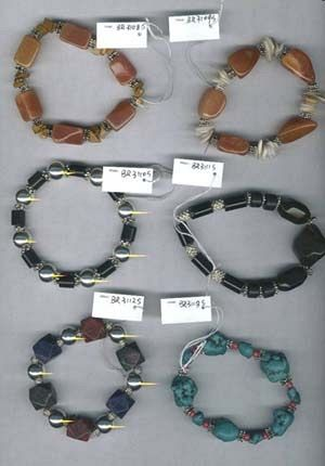 Accessory beaded jewelry online shop special present sterling silver bracelt with