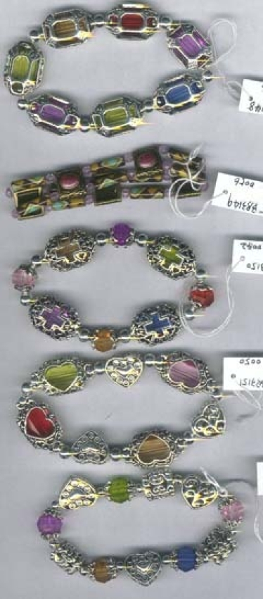 Latest fashion jewelry online shopping presenting