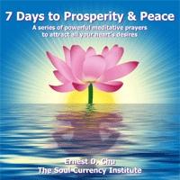 7 Days to Prosperity & Peace (CD)