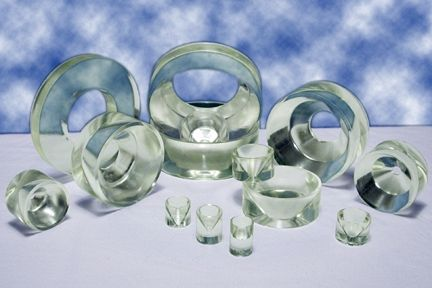 Urethane Bottle Capper Inserts for Bottle Capping Machines