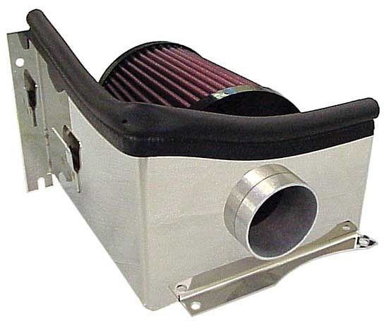 MINI Cooper S Cold Air Intake System