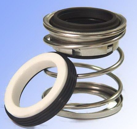 Mechanical seal,SSIC,T.C.,SIC,Carbon