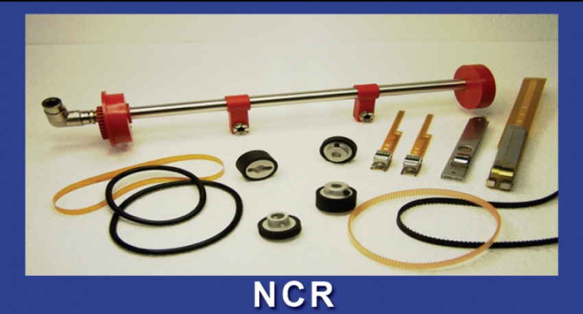 NCR ATM Machines - Parts Supplier